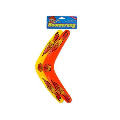 2pk Boomerang (pack of 12)