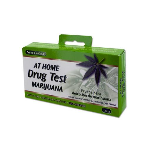 Marijuana Drug Test Kit (pack of 12)