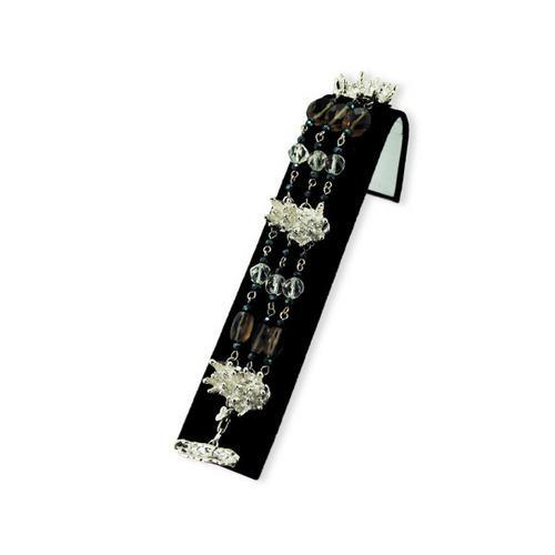 Spike/bead Bracelet (pack of 12)