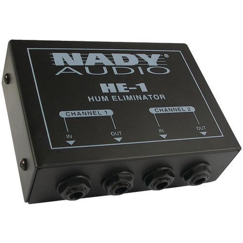 Nady Hum Eliminator (pack of 1 Ea)