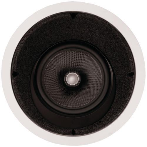 "Architech 8"" Kevlar 15deg Angled Ceiling Lcr Speaker (pack of 1 Ea)"