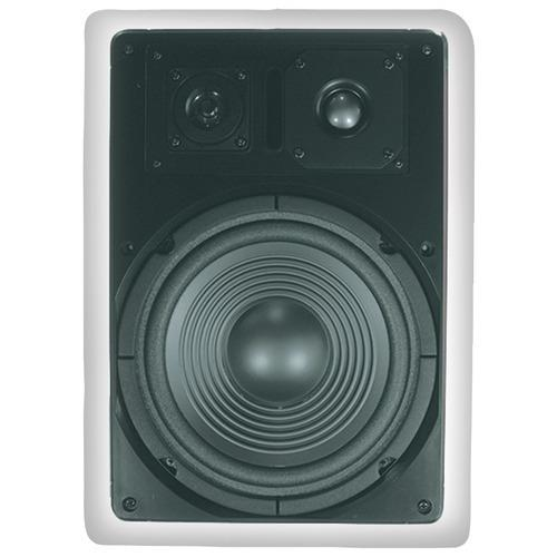 "Architech 8"" Kevlar In-wall Speakers (pack of 1 Ea)"