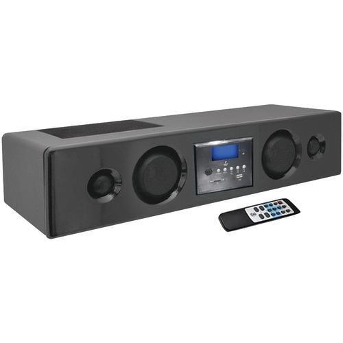 Pyle Home 300-watt Bluetooth Soundbar (pack of 1 Ea)