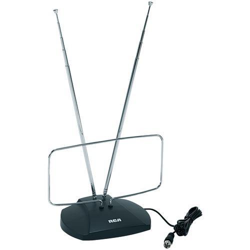 Rca Indoor Fm & Hdtv Antenna (pack of 1 Ea)