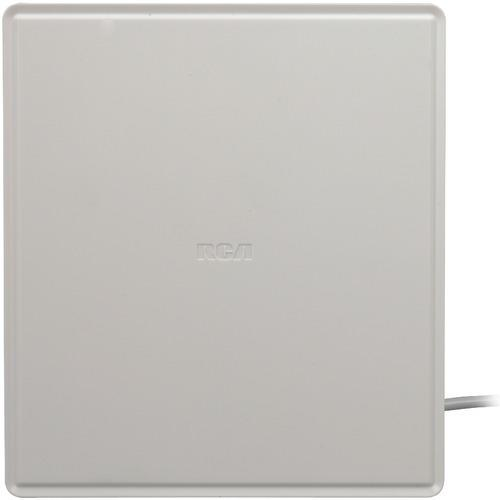 Rca Mulitdirectional Indoor Flat Hdtv Antenna (pack of 1 Ea)