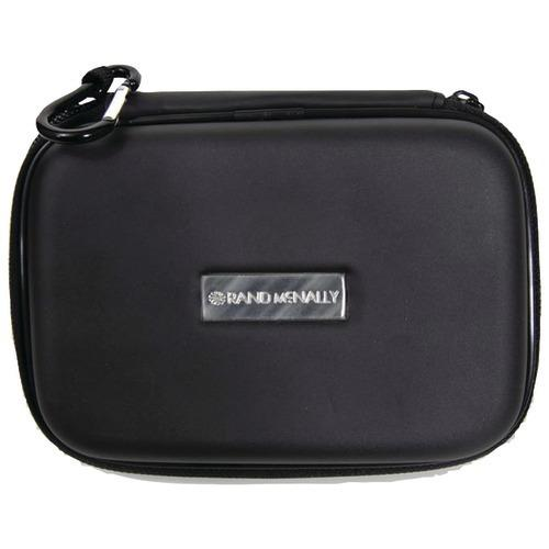 "Rand Mcnally 5"" Gps Hard Case (pack of 1 Ea)"