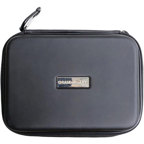 "Rand Mcnally 7"" Gps Hard Case (pack of 1 Ea)"