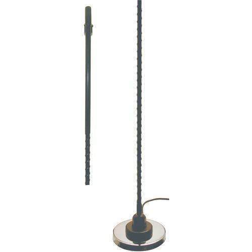 """Tram 5"""" Fiberglass Magnet-mount Cb Antenna Kit (pack of 1 Ea)"""