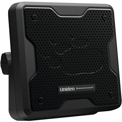 Uniden Accessory Cb And Scanner Speaker (pack of 1 Ea)