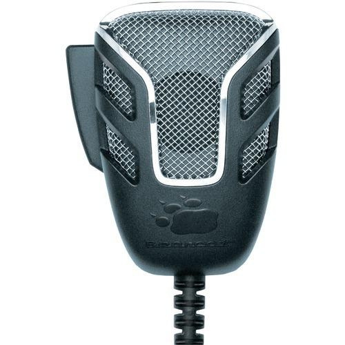 Uniden Cb Accessory Noise Canceling Microphone (pack of 1 Ea)