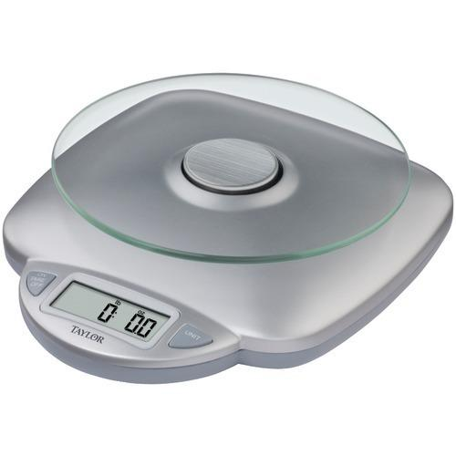 Taylor Digital Food Scale (pack of 1 Ea)