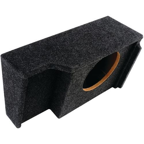 "Atrend Bbox Series Subwoofer Boxes For Gm Vehicles (10"" Single Downfire, Gm Ext Cab) (pack of 1 Ea)"