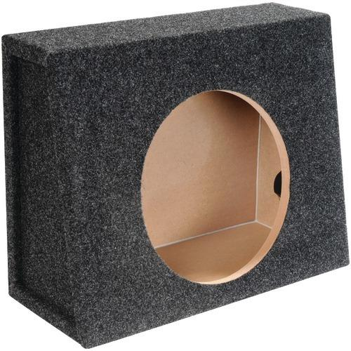 "Atrend Bbox Series Single Sealed Truck Enclosure (10"") (pack of 1 Ea)"