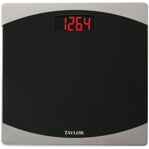 Taylor Glass Digital Scale (pack of 1 Ea)