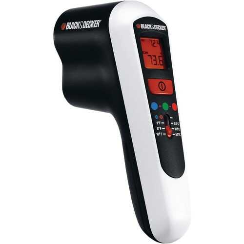 Black & Decker Thermal Leak Detector (pack of 1 Ea)