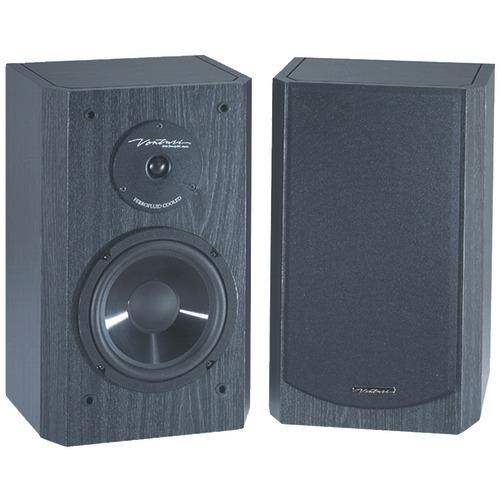 "Bic Venturi 6.5"" Bookshelf Speakers (pack of 1 Ea)"