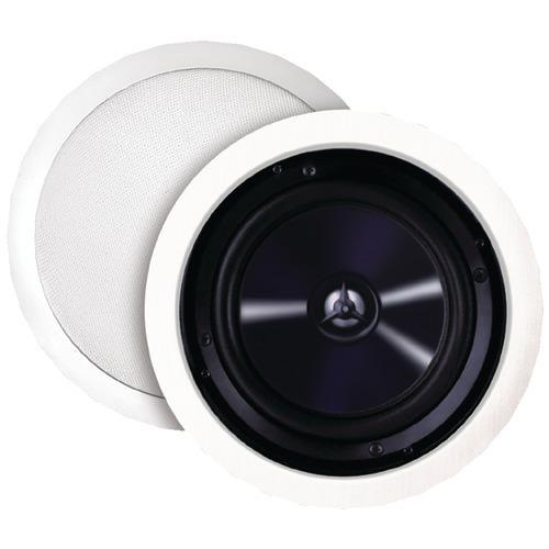 "Bic America 6.5"" Muro Weather-resistant Ceiling Speakers (pack of 1 Ea)"