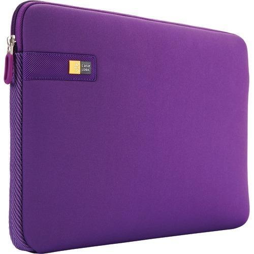 "Case Logic 13.3"" Notebook Sleeve (purple) (pack of 1 Ea)"