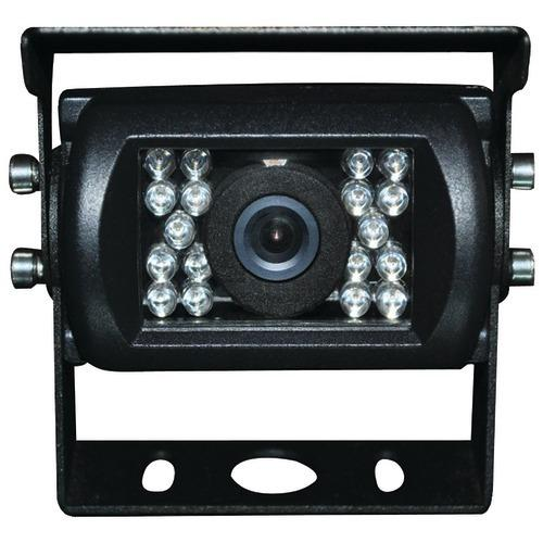 Boyo Bracket-mount Type Night Vision 170deg Camera With Parking-guide Line (pack of 1 Ea)