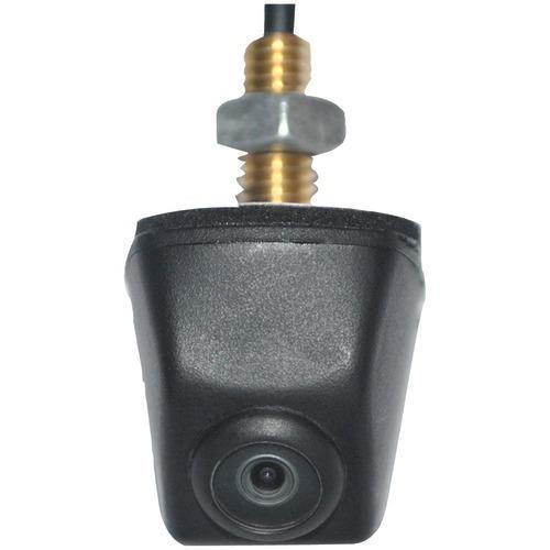 Boyo Mini Lip-mount 170deg Camera With Parking-guide Line (pack of 1 Ea)