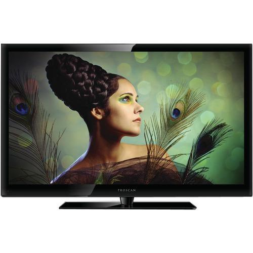 "Proscan 32"" 720p D-led Hdtv And Dvd Combination (pack of 1 Ea)"
