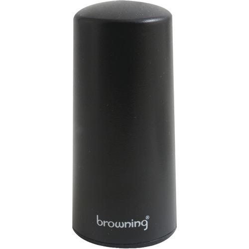 Browning 4g And 3g Lte Wi-fi Cellular Pretuned Low-profile Nmo Antenna (pack of 1 Ea)