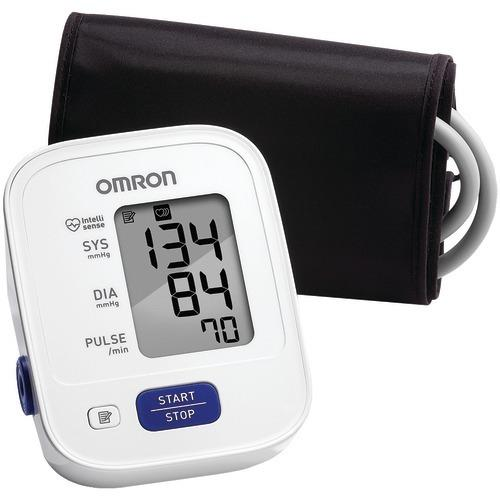 Omron 3 Series Advanced-accuracy Upper Arm Blood Pressure Monitor (pack of 1 Ea)