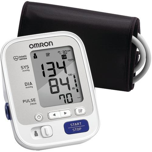 Omron 5 Series Advanced-accuracy Upper Arm Blood Pressure Monitor (pack of 1 Ea)