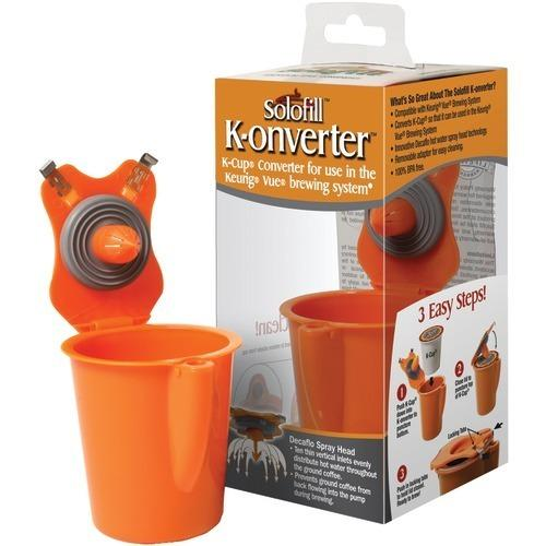 Solofill K-onverter Cup (pack of 1 Ea)