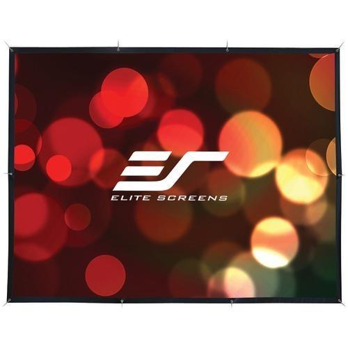 "Elite Screens Diy Pro Series Outdoor Screen (114""; 55.9"" X 99.4"") (pack of 1 Ea)"