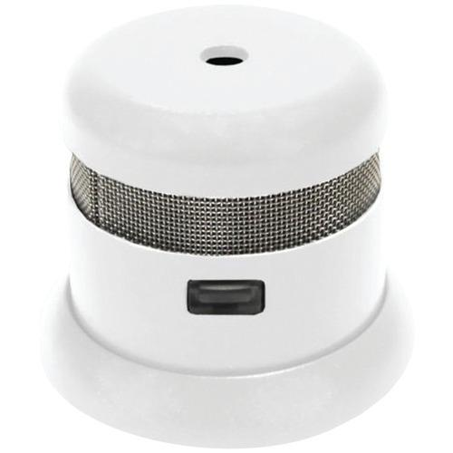 First Alert Atom Micro Photoelectric Smoke Alarm (pack of 1 Ea)