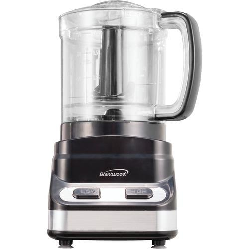 Brentwood 3-cup Food Processor (pack of 1 Ea)