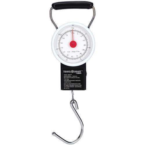 Travel Smart By Conair Luggage Scale & Tape Measure (pack of 1 Ea)