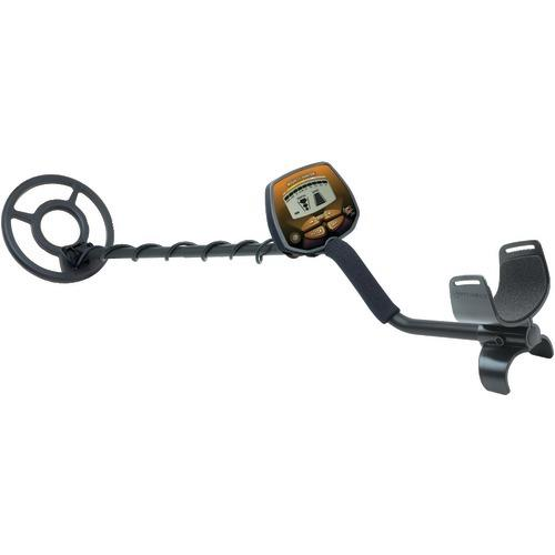 Bounty Hunter Lone Star Pro Metal Detector (pack of 1 Ea)