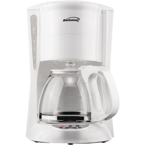 Brentwood 12-cup Digital Coffee Maker (pack of 1 Ea)