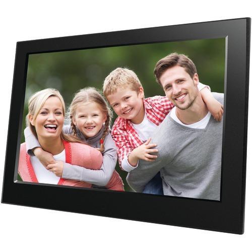 "Naxa Tft And Led Digital Photo Frame (9"") (pack of 1 Ea)"