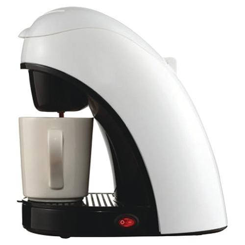 Brentwood Single Cup Coffee Maker (pack of 1 Ea)
