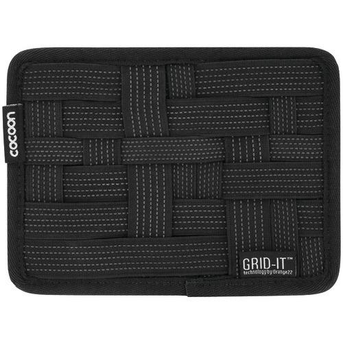 """Cocoon 5"""" X 7"""" Grid-it! Organizer (pack of 1 Ea)"""