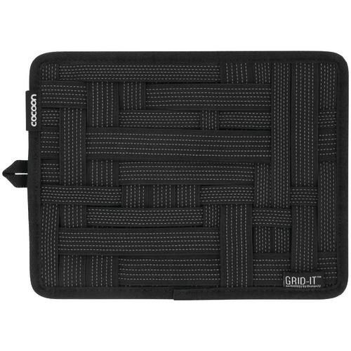 """Cocoon 7.2"""" X 9.2"""" Grid-it! Organizer (pack of 1 Ea)"""