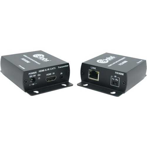 Ce Labs Hdmi Cat-6 Extender Kit (pack of 1 Ea)