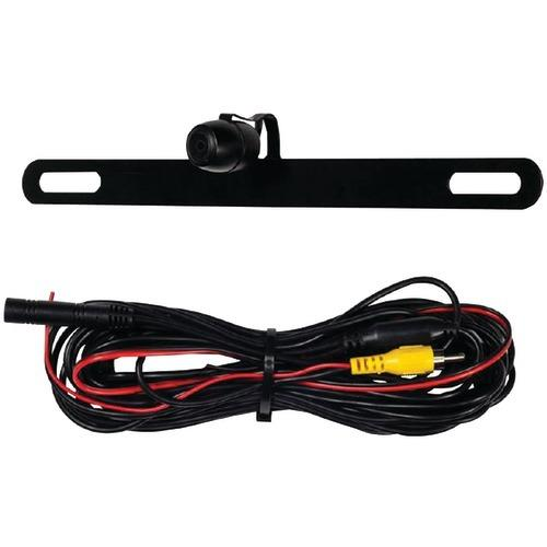 Ibeam Top-mount Above License Plate Camera (pack of 1 Ea)