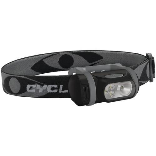 Cyclops 112-lumen Titan Xp Led Headlight (black And Gray) (pack of 1 Ea)