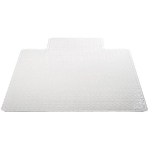 """Deflecto Chair Mat With Lip For Carpets (36"""" X 48"""", Medium Pile) (pack of 1 Ea)"""