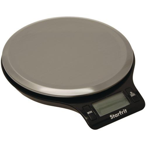Starfrit Electronic Kitchen Scale (pack of 1 Ea)