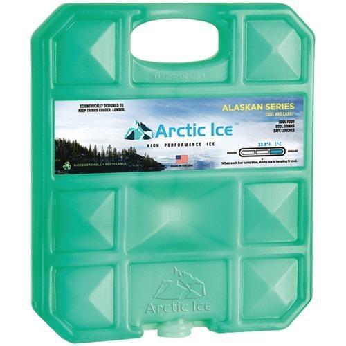 Arctic Ice Alaskan Series Freezer Packs (1.5lbs) (pack of 1 Ea)