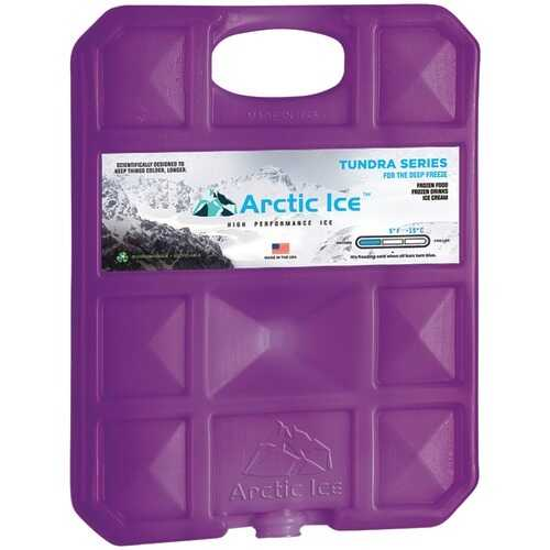 Arctic Ice Tundra Series Freezer Pack (2.5 Lbs) (pack of 1 Ea)