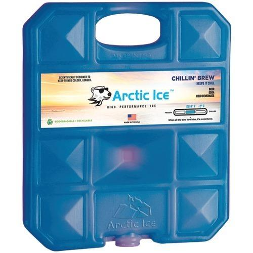 Arctic Ice Chillin' Brew Series Freezer Packs (1.5lbs) (pack of 1 Ea)