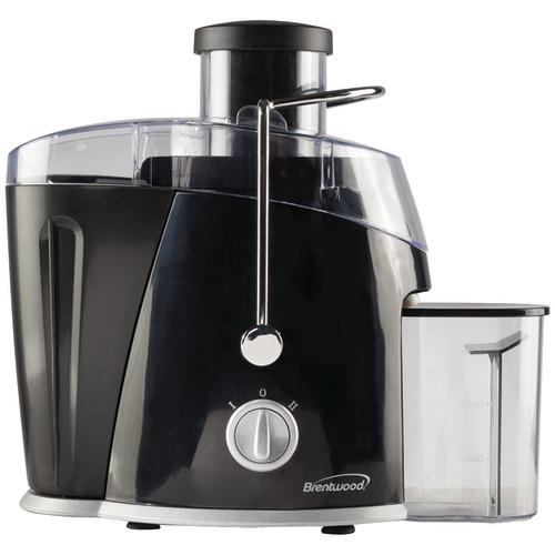 Brentwood 2-speed Juice Extractor (pack of 1 Ea)