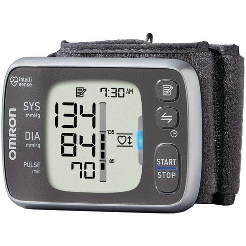 Omron 7 Series Bluetooth Wrist Blood Pressure Monitor (pack of 1 Ea)