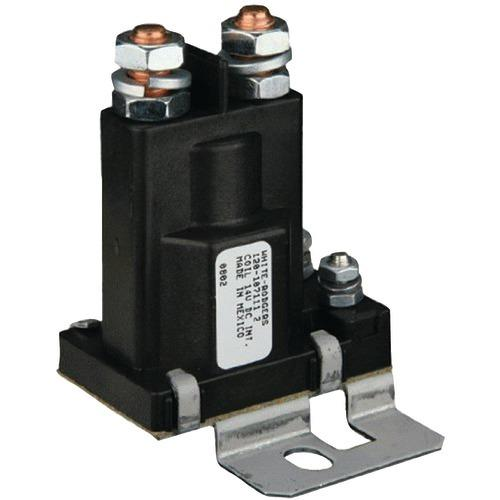 Install Bay 80-amp Relay (pack of 1 Ea)